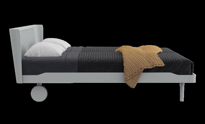 מיטה זוגית AUPING Noa
