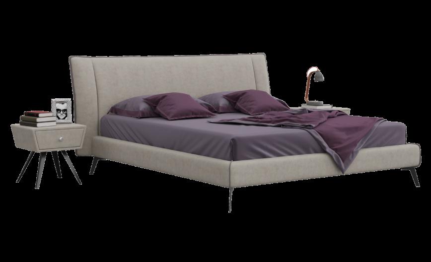 מיטה זוגית Arina הולנדיה