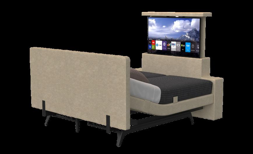 מיטת טלוויזיה אלגריה (3)