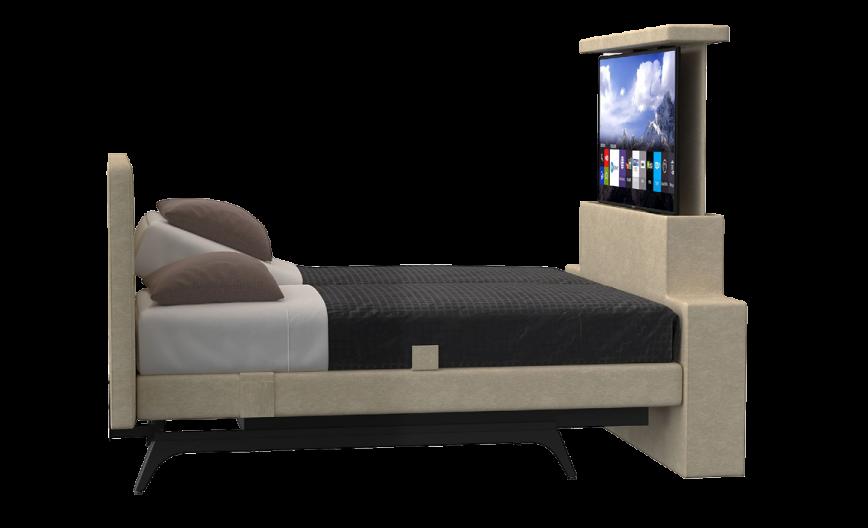 מיטת טלוויזיה אלגריה (4)