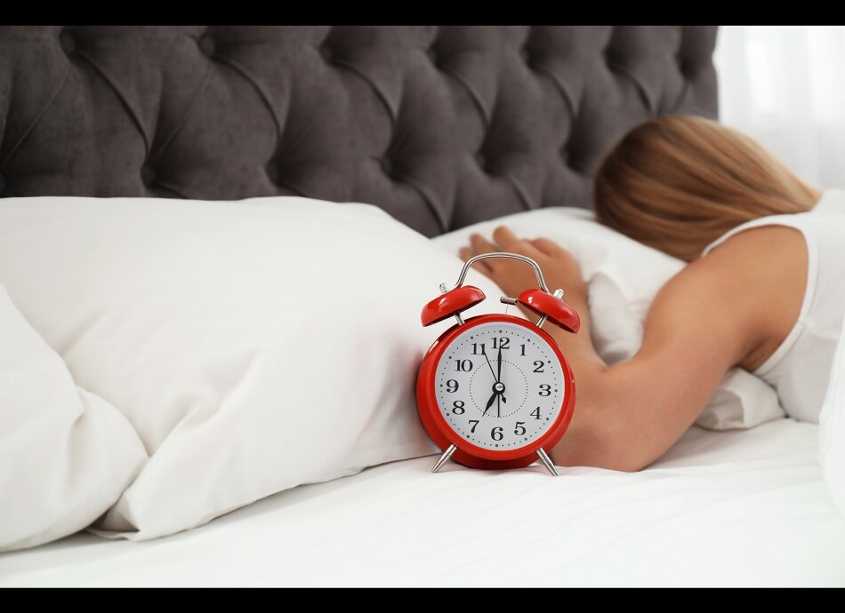 אז כמה שעות נכון לישון