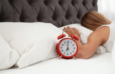 אז כמה שעות נכון לישון מאת הולנדיה