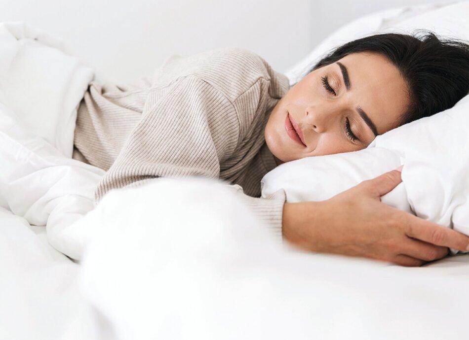 איך לומדים לישון מאמר