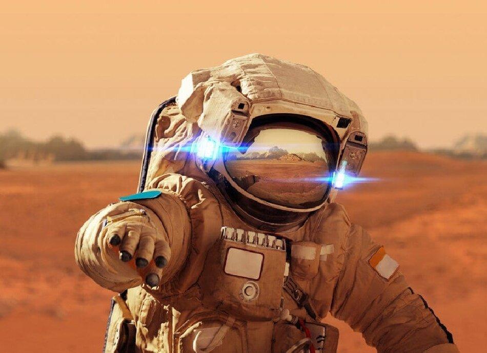 בזכות חקר המאדים נישן טוב יותר