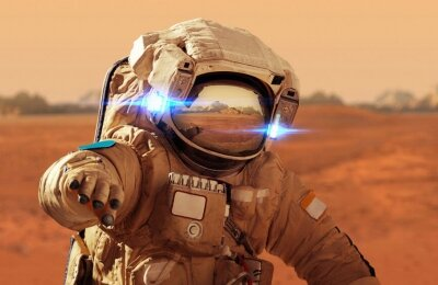בזכות חקר המאדים נישן טוב יותר פורום שינה