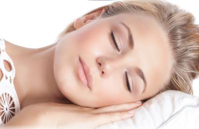 האם שינה טובה ליופי
