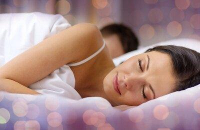 המהפכה מתחילה במיטה פורום שינה