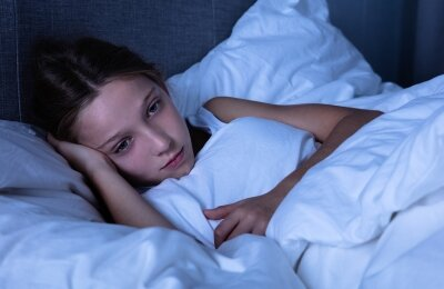 הפרעות שינה ילדים