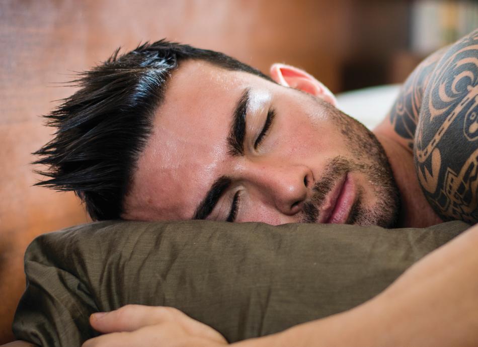ואיך נרדמים בקלות מאמר