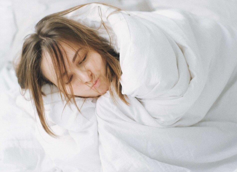 טבעונות למען השינה הטובה הולנדיה