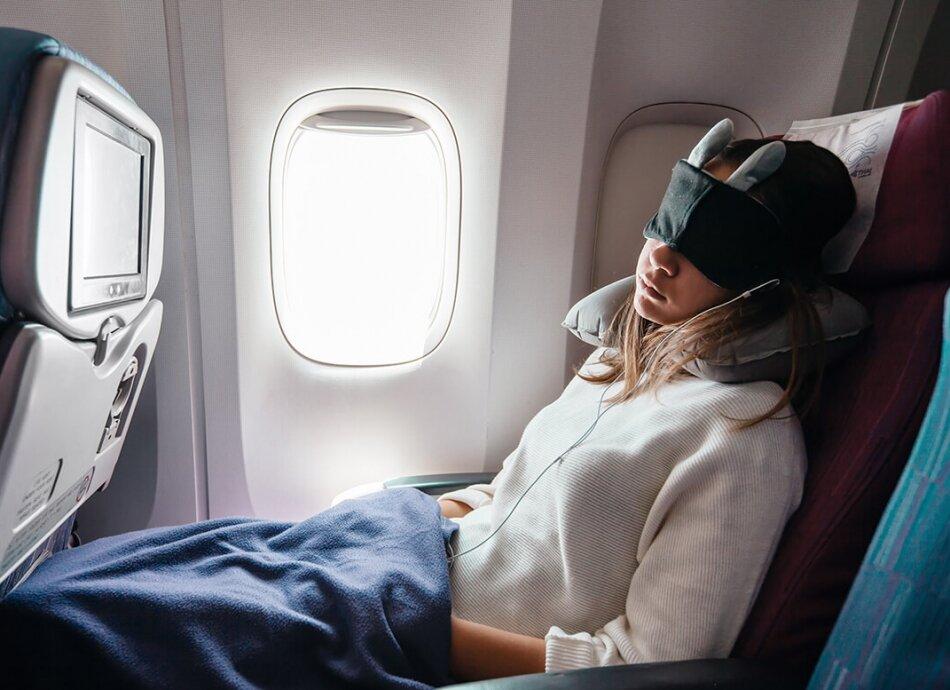 טיסה אל ארץ החלומות