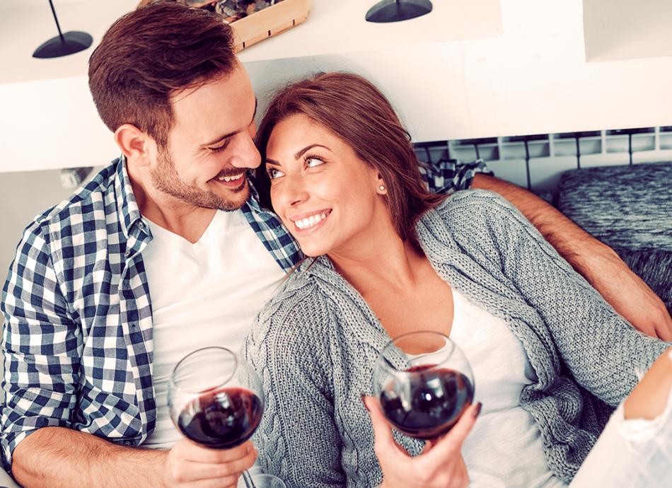 יין ישמח שינת אנוש