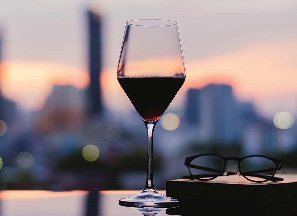 יין ישמח שינת אנוש מאמר