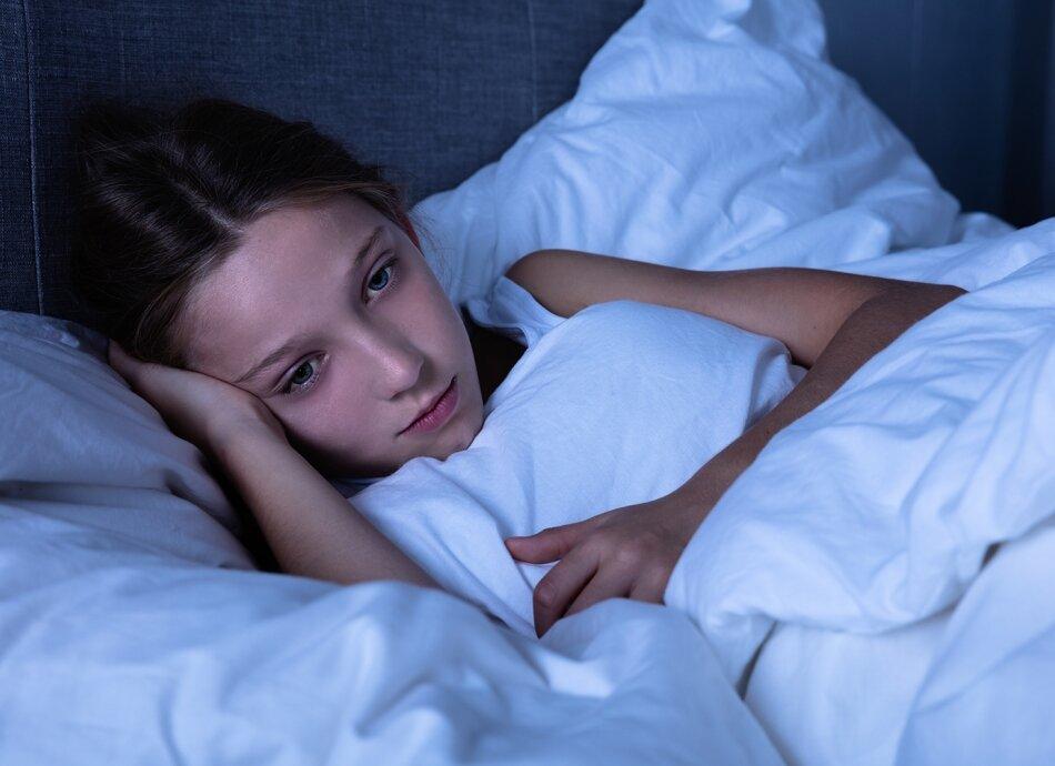 ילדים בהפרעות שינה