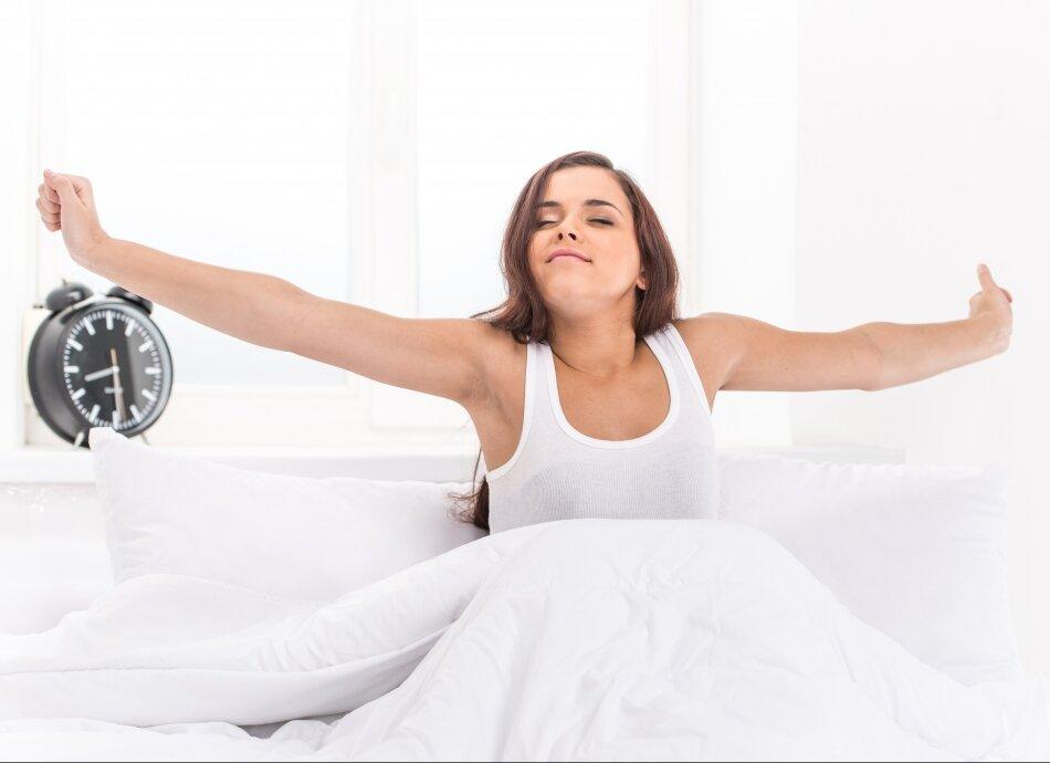 כללי שינה
