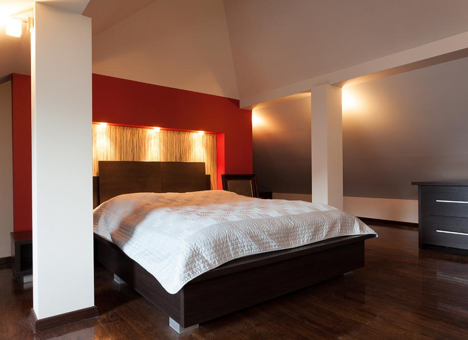 לישון בחדר מעוצב ונעים הולנדיה