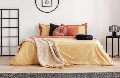 לישון בחדר מעוצב ונעים מאמר פורום שינה