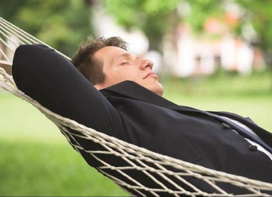 לישון טוב בטבע הולנדיה