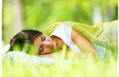 לישון טוב בטבע פורום שינה