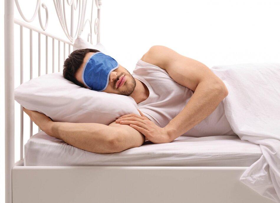 לישון יותר טוב