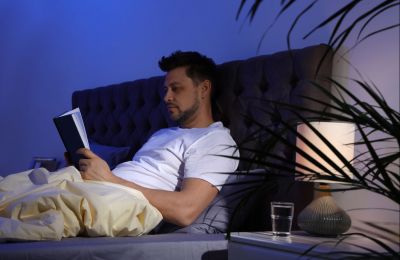 מאמר הולנדיה בריא מאוד לישון טוב