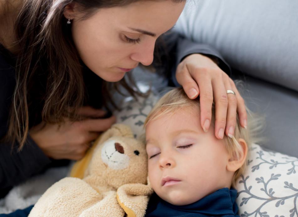 מאמר הורים צעירים פורום שינה הולנדיה