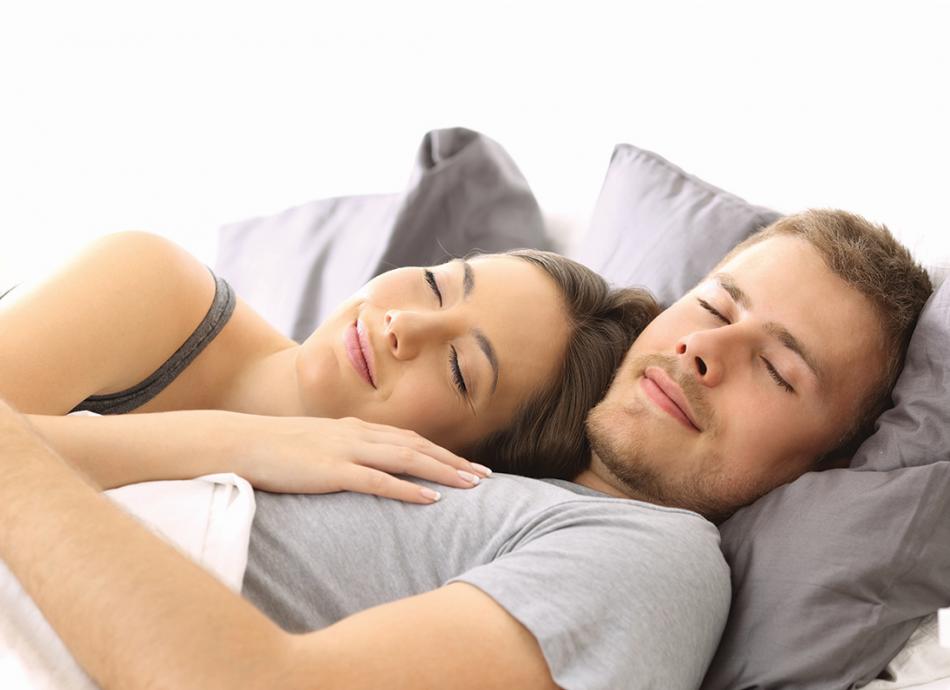 מהי שינה טובה מאמר