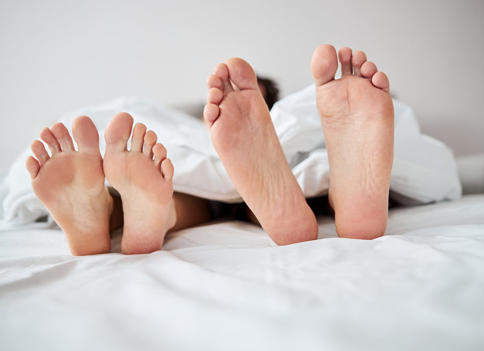 מהי שינה טובה מאמר הולנדיה