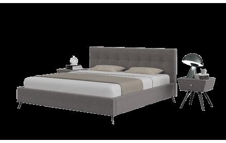מיטה זוגית Impero