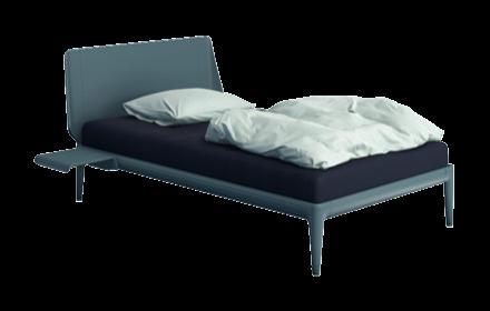 מיטה נוער מתכווננת AUPING Essential