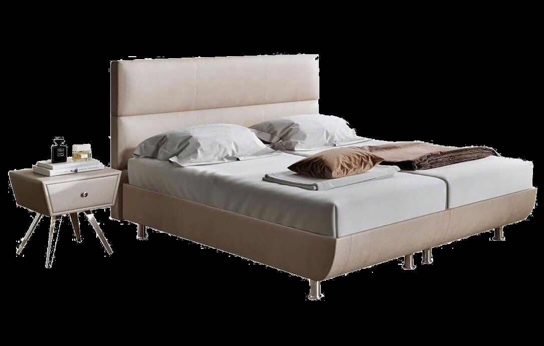 מיטות עם ארגז מצעים הולנדיה