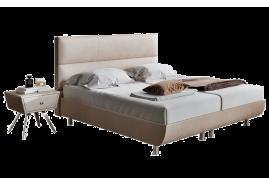 מיטות עם ארגז מצעים חברת הולנדיה