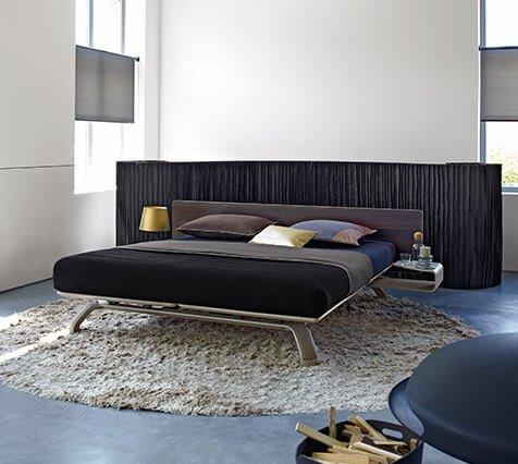 מיטת אופינג