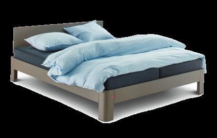 מיטת זוגית AUPING Auronde