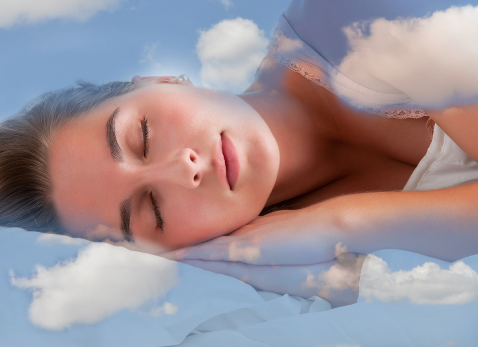 ממה מורכבת השינה