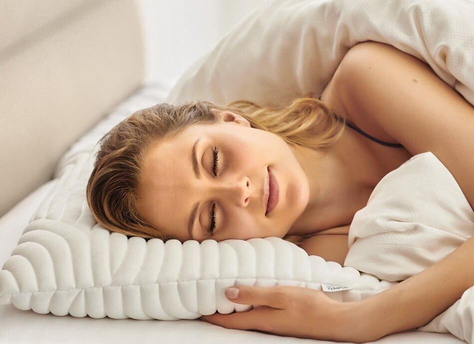 מצב נפשי משפיע על השינה