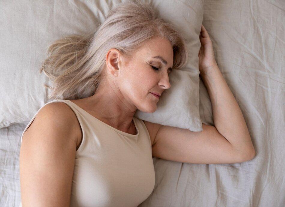מתעוררים באמצע שינה