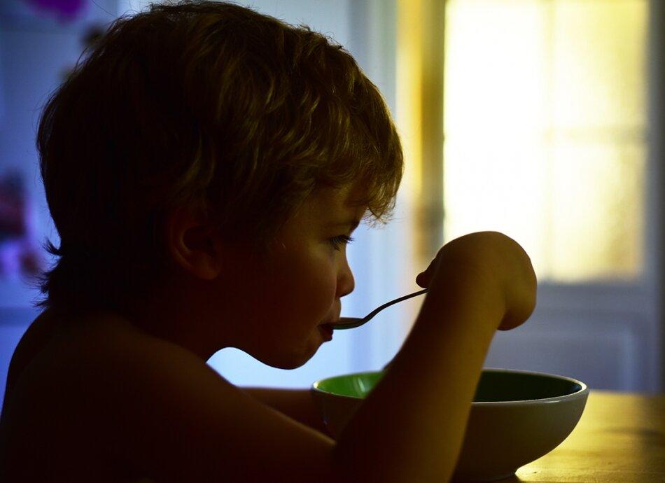 ניהול שגרת שינה לילדים