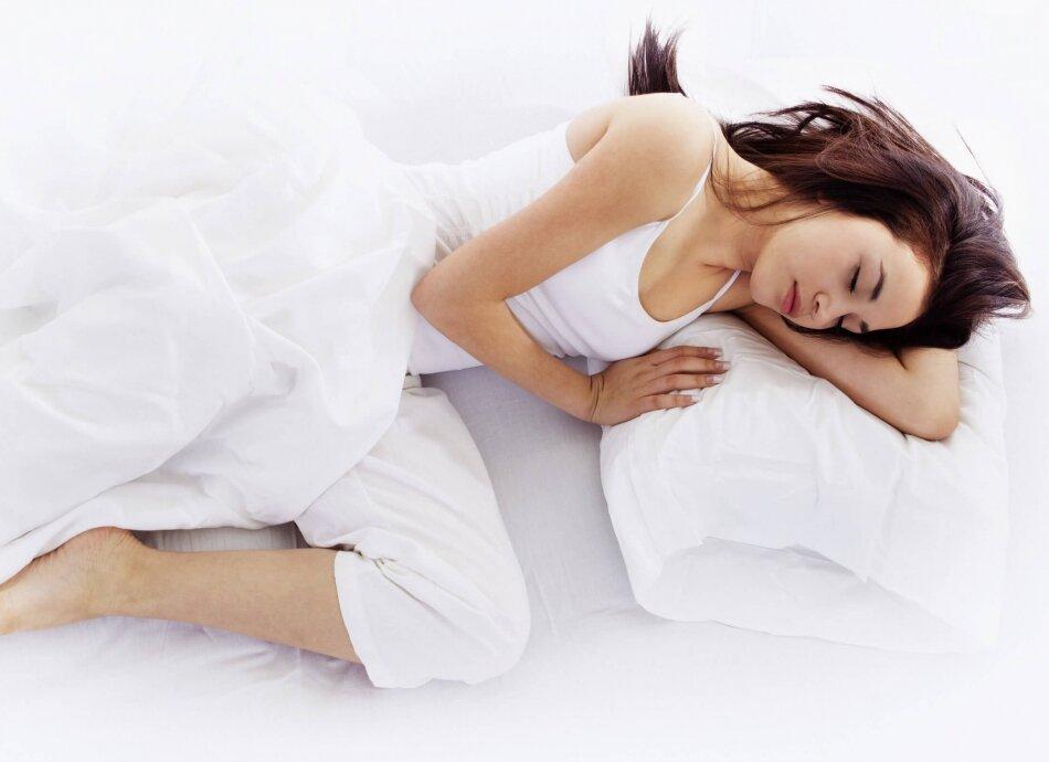 סודות השינה הנקייה