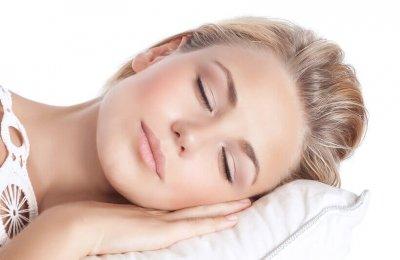 סוד השינה המושלמת