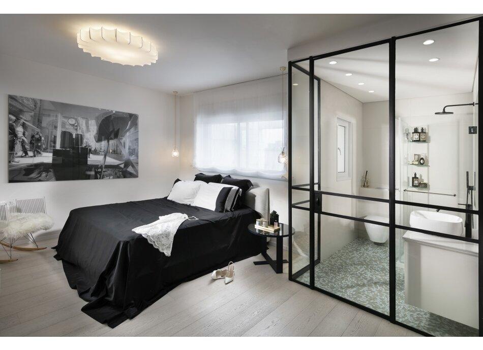 עקרונות לעיצוב חדר השינה