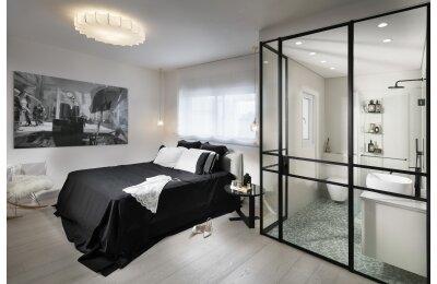 עקרונות לעיצוב חדר השינה מאת הולנדיה