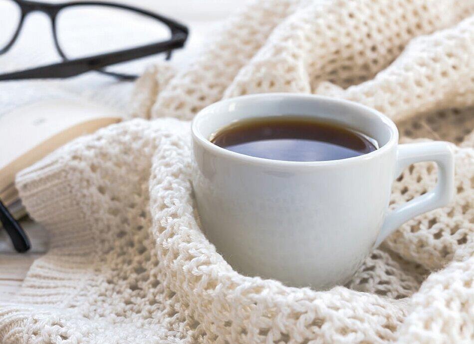 קפה – אאוט. תה – אין. מאמר