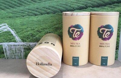 תה זה הקפה החדש