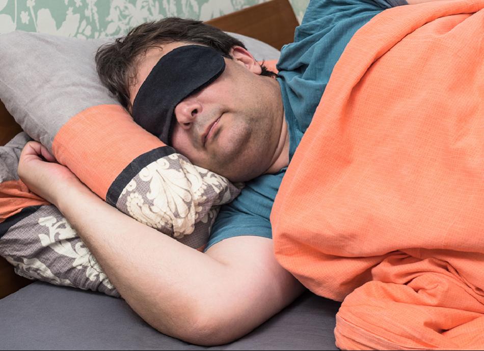תנו משקל לשינה מאמר הולנדיה