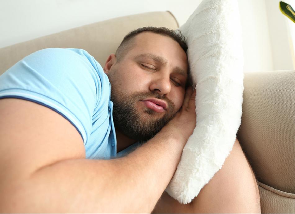תנו משקל לשינה