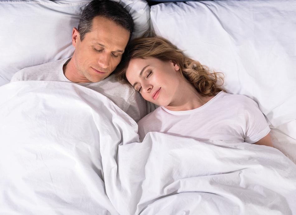מהי שינה טובה