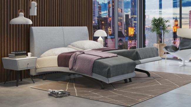 מיטה הצ'מפיון 4U