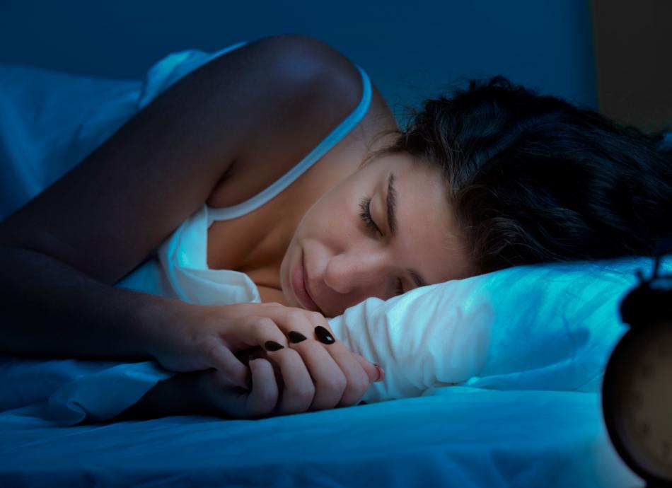 ממה מורכבת השינה מאמר