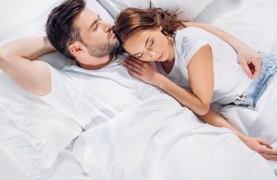 שינה בזוג או פרט מאמר הולנדיה